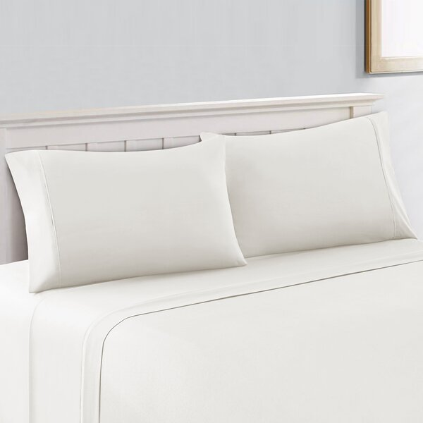 Casserly 400 Thread Count 100% Cotton Sheet Set by Eider & Ivory
